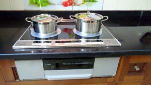 Sửa Bếp Từ Hitachi Uy Tín